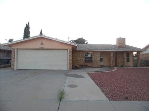 Photograph of 11237 Ivanhoe Dr, El Paso, TX 79936