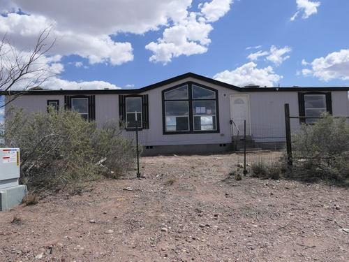Photograph of 1510 E Landers Rd, Huachuca City, AZ 85616