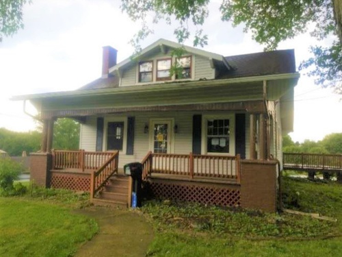 Photograph of 4144 Stump Ave SW, Navarre, OH 44662