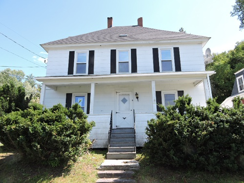 Photograph of 16 Spring St, Barre, VT 05641