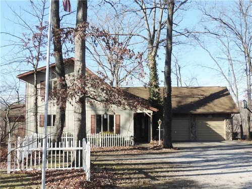 Photograph of 26 Beyers Lake Est, Pana, IL 62557
