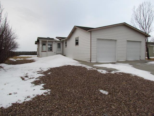 Photograph of 1206 Eagle Way, Rock Springs, WY 82901