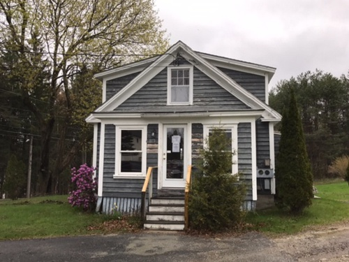 Photograph of 1171 Lewiston Road, Topsham, ME 04086