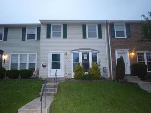 Photograph of 9116 Deviation Road, Nottingham, MD 21236