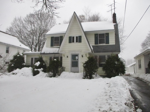 Photograph of 181 First Avenue, Gloversville, NY 12078