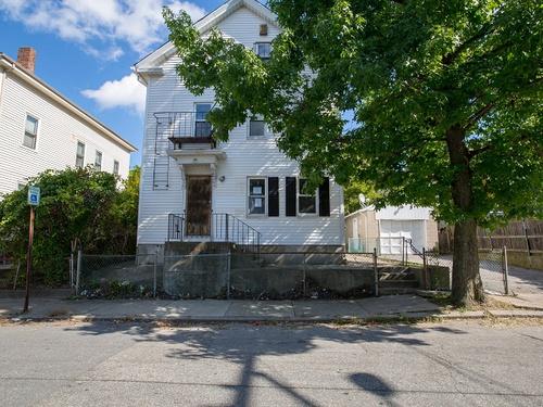 Photograph of 51 Heath St, Providence, RI 02909
