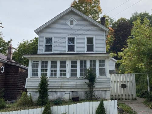 Photograph of 154 Furnace St, Little Falls, NY 13365