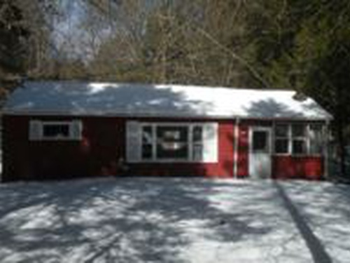Photograph of 133 Tangelwood Dr, Albrightsville, PA 18210
