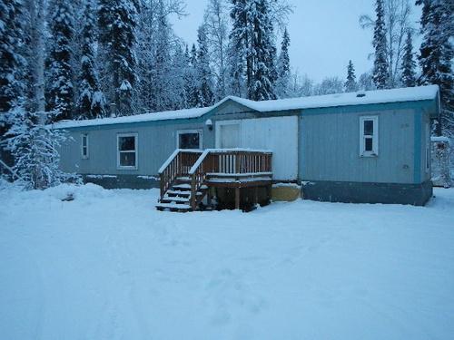 Photograph of 2151 Noah Ct, North Pole, AK 99705