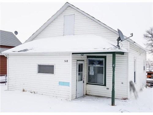 Photograph of 508 Jacobson Ave, Max, ND 58759