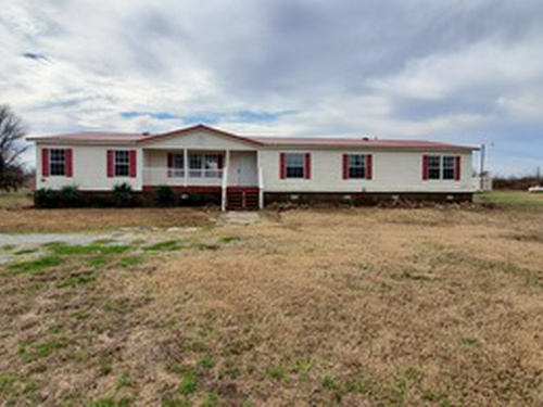 Photograph of 10763 Hwy 322, Clarksdale, MS 38614