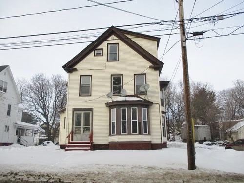 Photograph of 5 Oak Street, Waterville, ME 04901