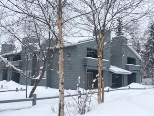 Photograph of 4651 Reka Drive Unit A12, Anchorage, AK 99508