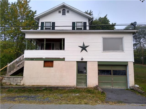 Photograph of 1058 W 3rd St, Lock Haven, PA 17745