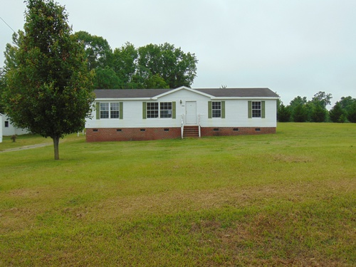 Photograph of 3354 Hwy 903 S, Snow Hill, NC 28580