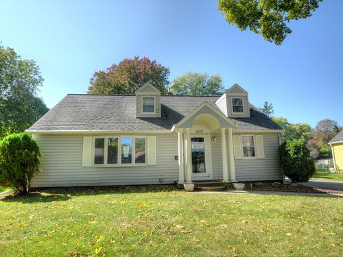 Photograph of 4205 Drexel Ave, Madison, WI 53716
