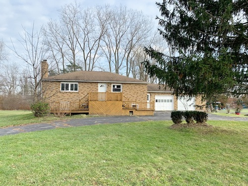 Photograph of 1451 Campbell Blvd, Amherst, NY 14228