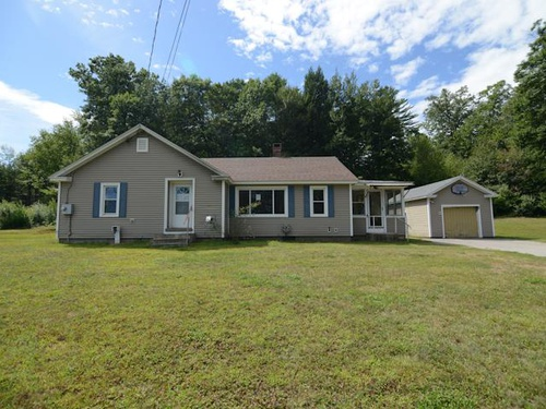 Photograph of 180 Hill Rd, Franklin, NH 03235