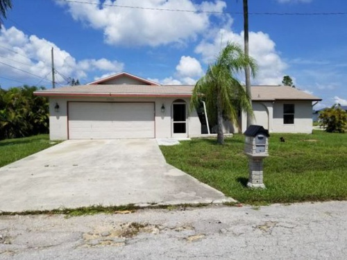 Photograph of 17320 Azure Road, Fort Myers, FL 33967