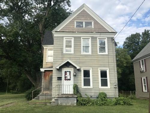 Photograph of 223 Richardson Ave, Utica, NY 13502