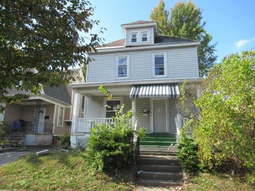 Photograph of 1568 Bradley Street, Schenectady, NY 12304