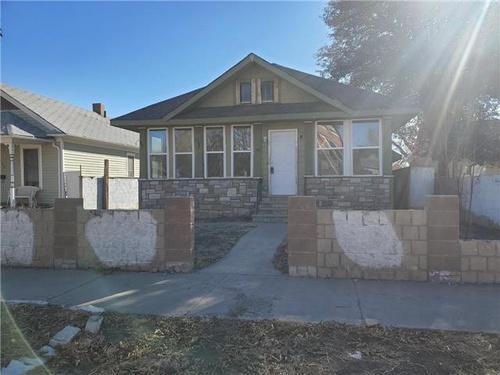 Photograph of 712 W 11th St, Pueblo, CO 81003