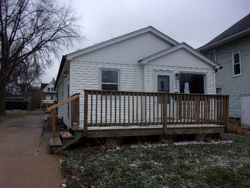 Photograph of 1442 Forest Ave, Waterloo, IA 50702