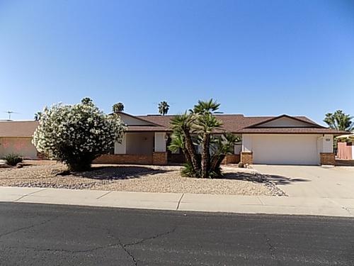 Photograph of 13111 W Lyric Dr, Sun City West, AZ 85375