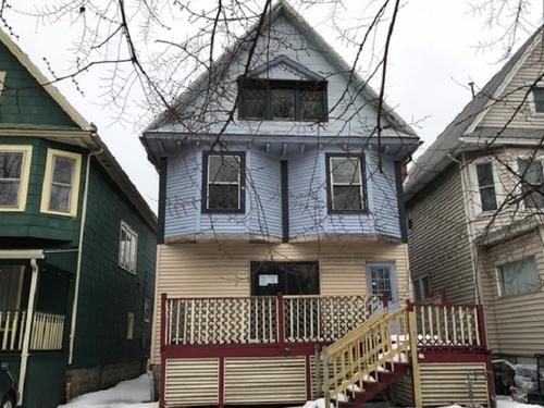 Photograph of 801 Richmond Ave, Buffalo, NY 14222
