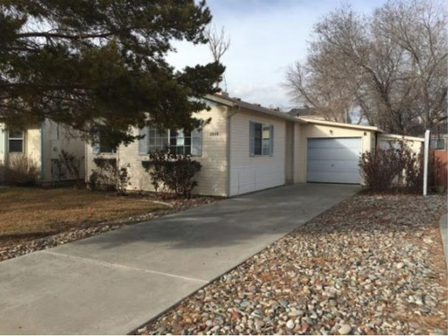 Photograph of 2848 Morningside Ct, Grand Junction, CO 81503