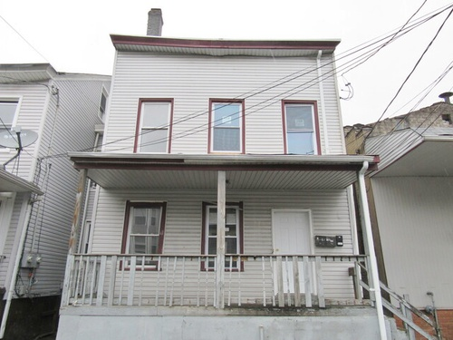 Photograph of 68 Arch St, Paterson, NJ 07522
