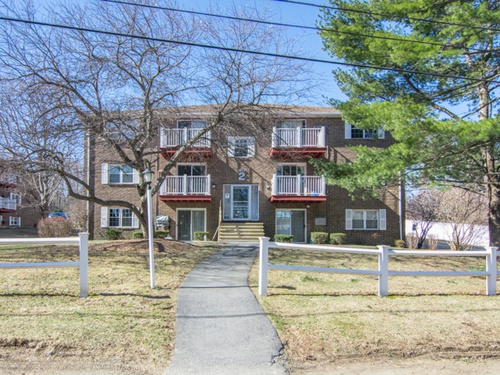 Photograph of 2 Brown Ave Unit 52, Amesbury, MA 01913