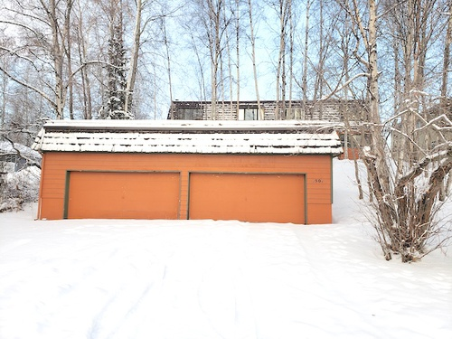 Photograph of 1501 W 47th Ave Unit 4, Anchorage, AK 99503