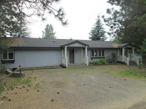 Photograph of 209 Glen St, Cascade, ID 83611
