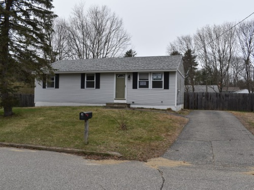Photograph of 5 Cheyenne Street, Dover, NH 03820