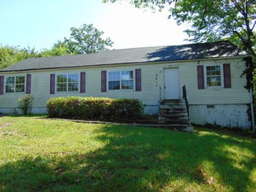 Photograph of 3613 Weldon Drive, Chattanooga, TN 37412