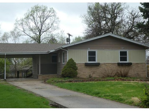 Photograph of 65 Bel Aire Dr, Springfield, IL 62703