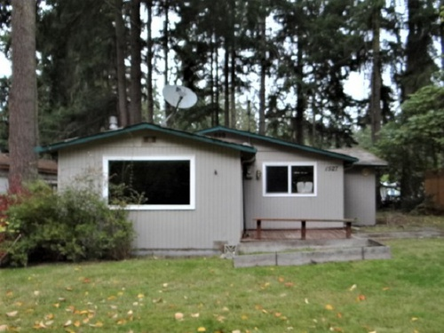 Photograph of 1527 Bismark Ln, Freeland, WA 98249