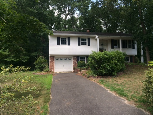 Photograph of 41 Raymond Ave, Toms River, NJ 08755