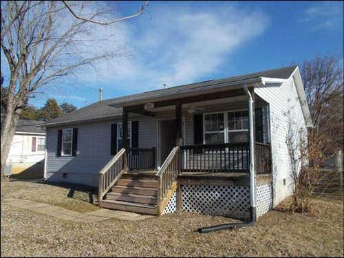 Photograph of 243 Broad Ave, Winchester, VA 22602