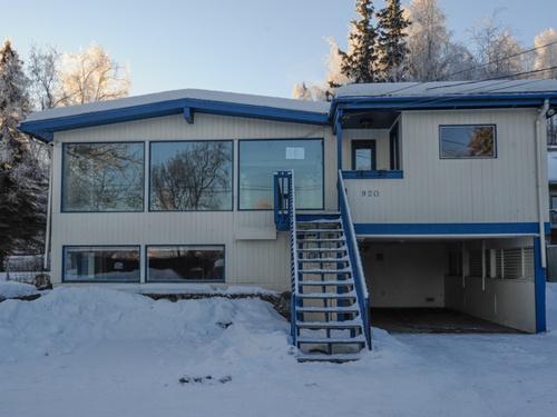 Photograph of 920 West 21st Avenue, Anchorage, AK 99503