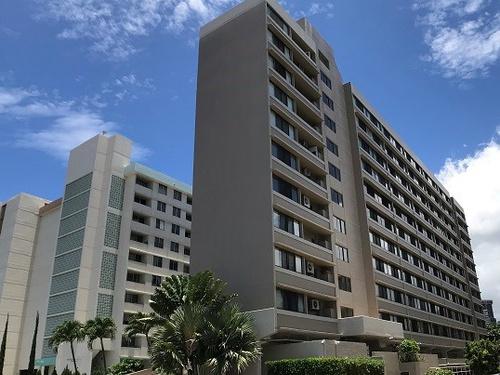 Photograph of 1134 Kinau St Unit 304, Honolulu, HI 96814
