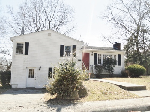 Photograph of 26 Cynthia Dr, Coventry, RI 02816