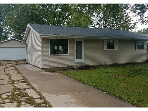 Photograph of 4725 Orchard Ave, Rockford, IL 61108