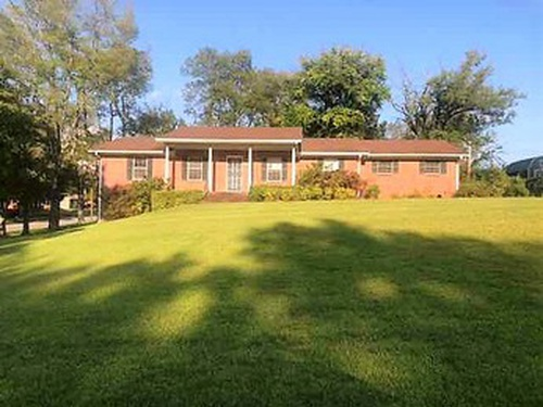 Photograph of 1401 President Ave, Tupelo, MS 38801