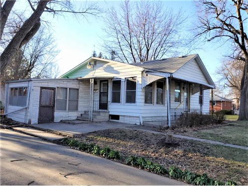Photograph of 2741 N 38th St, Lincoln, NE 68504