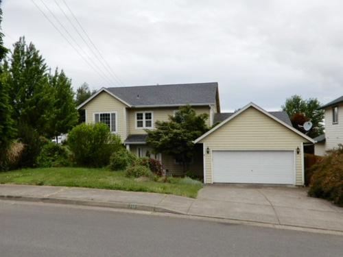 Photograph of 102 75th St, Springfield, OR 97478