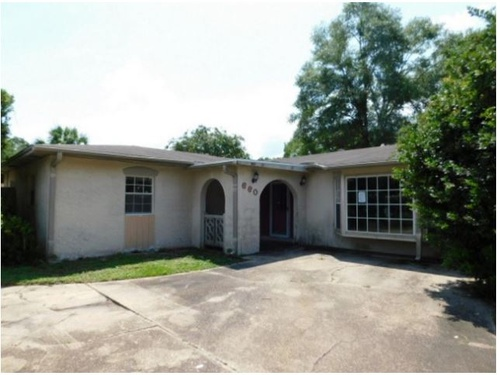Photograph of 660 80th Ave N, Pensacola, FL 32506