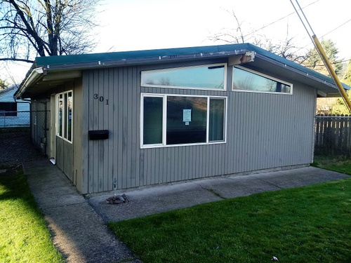 Photograph of 301 NW 1st Ave, Kelso, WA 98626