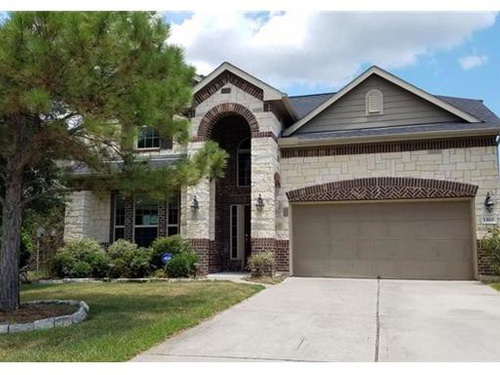 Photograph of 13111 Maywater Crest Ct, Humble, TX 77346